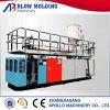 PlastikPrduct Strangpresßling-Blasformen-Maschine