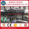 Maquinário de extrusora de correia de embalagem de plástico Pet