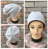 Chapeau chaud de mode de coton pur