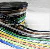 slinger van de Singelband van de Kaart van de Telefoon van de Polyester van de Kleur van 1.0cm de Mobiele Hangende