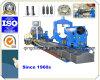 China Moagem CNC torno mecânico profissional para moer a superfície dos cilindros, o cilindro de aço, o óleo do tubo de evacuação