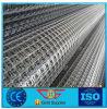 Pp Tweeassige Plastic Geogrid voor Kolenmijn met Uitstekende kwaliteit
