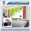 Eco-oplosbaar Wit Behang