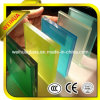 Стекло /Tinted закаленного и прокатанного стекла Coated с Ce/ISO9001/CCC