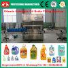8 Los jefes de aceite de automático, el líquido Embotellado maquinaria de embalaje 1L-5L