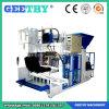 Qmy18-15油圧小さい煉瓦Fatoryの具体的な空の煉瓦作成機械