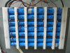 NiMH nachladbare Batterie (D6500)