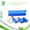 pak van de Batterij van het Lithium 2600mAh 11.1V het Ionen voor het Lichte/HoofdLicht van de Fiets/het Licht van de Flits