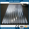Zinco Coated Corrugated Steel Sheet per Roofing