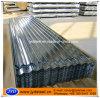 Strato d'acciaio ondulato galvanizzato della copertura per tetti
