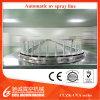 Riga di rivestimento UV di rintracciamento automatica di Reciprocator macchina di rivestimento di PVD