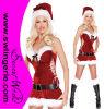 Traje T713 do Natal da coleção de Playgirl