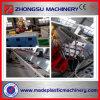 PVC WPC pelant la ligne d'Extrution de panneau de mousse