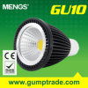 Mengs&reg ; GU10 7W DEL Spotlight avec du CE RoHS COB, Warranty de 2 Years (110160013)