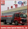 GLS Tank Truck de 15000L Capacity