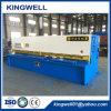 Высококачественные металлические пластины деформации машины с лучшим соотношением цена (QC12Y-6X4000)