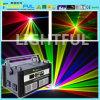 RGB 15W Licht van de Diode van de Laser van de Invoer toont/de OpenluchtLichten van de Laser van de Laser Lighting/Programmable