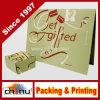 Sac imprimé de la couleur de papier/Livre Blanc 4 d'art (CMYK) (2256)