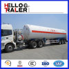 Internationaler Standard 55600 Liter LNG-Becken-Schlussteil-