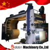 Papier d'emballage blanc Paper Printing Machine pour Industry