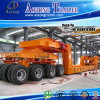 Multi Axles Heavy Duty Inter Link Dolly Truck Trailer