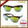 FM14015 Atacado Metal óculos com moldura Withpc