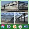 Taller de la estructura de acero del revestimiento del panel de emparedado en Benin (XGZ-SSW 299)