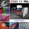 Machine de gravure de découpage de laser de cuir de chaussure de textile (ZJ 3D-160100LD)