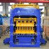 Machines comprimées de brique de la terre de la presse Qt8-15 hydraulique