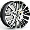 Bordas da roda da liga do carro da alta qualidade da roda F9864 para Toyota