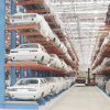Car를 위한 Warehouse Storage Cantilever Rack