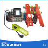 TUV Certificate Moving Electric Trolley Working с The Hoist