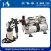 Airbrush Kit AS19Kの小型Air Compressor