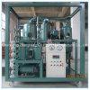 두 배 단계 진공 변압기 기름 여과와 기름 재생 플랜트