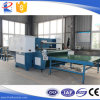 Hydraulic automático Press Die Cutting Machine con Conveyor Belt