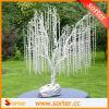 SpitzenIridescent Crystal Glass Bead Chain Strand Curatin für Christmas Decoration