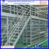Wlidly usan el acero P235 de metal de almacén para rack de Mezzanine&Entresuelo System