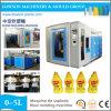 PET 4L Schmieröl-Flaschen-Strangpresßling-Blasformen-Maschine