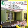 가벼운 강철 별장 조립식 가옥 집