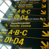 Les panneaux de signalisation à LED de la publicité