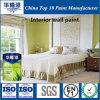 Hualong interiores Paredes pintura de látex