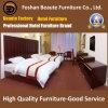 Hotel-Möbel/doppelte Schlafzimmer-Luxuxmöbel/Standardhotel-Doppelt-Schlafzimmer-Suite/doppelte Gastfreundschaft-Gast-Raum-Möbel (GLB-0109869)