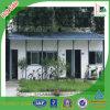 Vorfabriziertes Stahlhaus-/Log-Haus/Anti-Erdbeben Haus