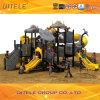2015 Space Ship III Series Outdoor Children Playground Equipment (SPIII-04801)