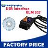 Супер средство программирования Elm-327 блока развертки V2.1 вяза 327 с поверхностью стыка USB
