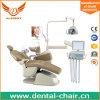 Gladent 의학 전기 유압 치과 의자 및 치과 단위