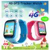 4G сеть в Интернете GPS Tracker часы с камерой для видеовызовов D49