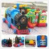 Aufblasbares Hindernis, riesiges aufblasbares Hindernis, Thomas-Serien-aufblasbare Spielwaren