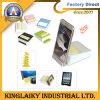 Carrinho pegajoso Multifunctional do telefone da almofada de nota para o presente (KPH-002)