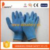 Перчатки Рабочие Латекс Нейлоновые со Вспененным и Гофрированным Латексом (DNL226)